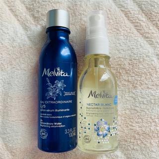 メルヴィータ(Melvita)の化粧水セット(化粧水/ローション)