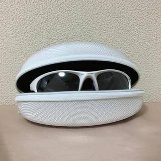 オークリー(Oakley)のオークリー サングラス ハーフジャケット 03-624J(サングラス/メガネ)