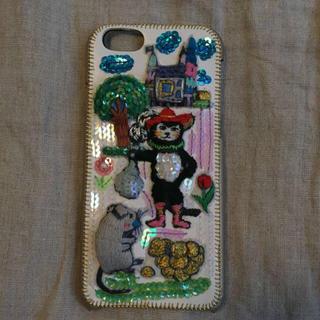 タマオ(tamao)のiPhone6ケース  未使用(モバイルケース/カバー)