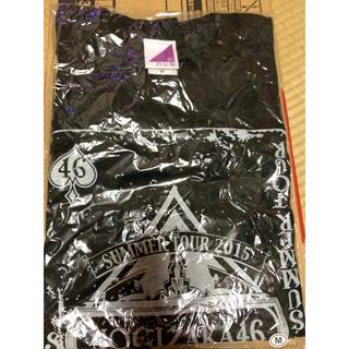ノギザカフォーティーシックス(乃木坂46)の乃木坂46 ライブTシャツ(Tシャツ/カットソー(半袖/袖なし))