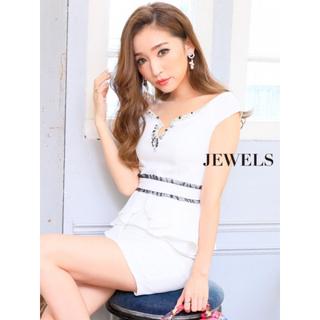 ジュエルズ(JEWELS)のM様専用ドレス(ナイトドレス)