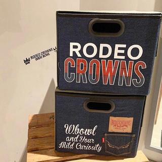 ロデオクラウンズワイドボウル(RODEO CROWNS WIDE BOWL)の2set CUSTOM BOX(その他)