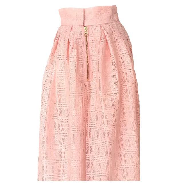 Chesty(チェスティ)のobli⭐レーススカート レディースのスカート(ロングスカート)の商品写真