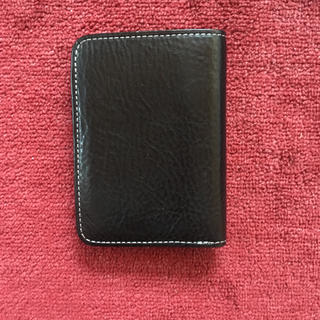 ツチヤカバンセイゾウジョ(土屋鞄製造所)のウルバーノ ジャケットパース(値下げしました)(折り財布)
