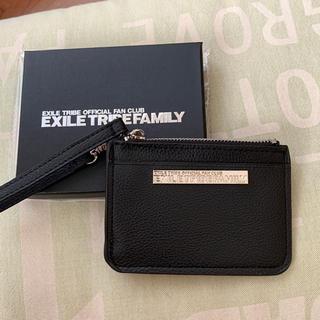 エグザイル トライブ(EXILE TRIBE)のEXILE TRIBE FAMILY 継続特典(ミュージシャン)