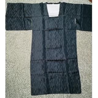 フリフ(ふりふ)の【sheepy様専用】ロング丈の道行コート 着物用コート レインコート 雨コート(着物)
