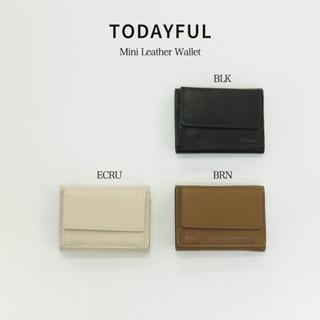 トゥデイフル(TODAYFUL)のTODAYFUL2019AW ウォレット 財布 ※新品(財布)