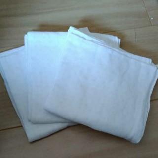 布オムツ 三枚セット(布おむつ)