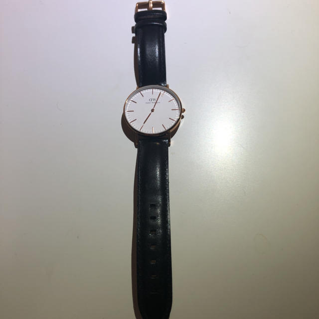 Daniel Wellington - ダニエルウェリントン 腕時計の通販 by O_k0709's shop|ダニエルウェリントンならラクマ