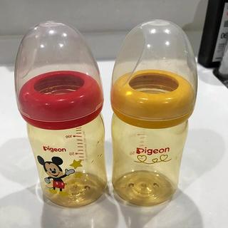 ピジョン(Pigeon)のピジョン 哺乳瓶 180ml(哺乳ビン)