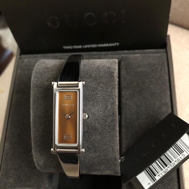 gucci バッグ 真贋 / Gucci - GUCCIレディース時計の通販 by ちょこみ's shop|グッチならラクマ