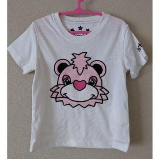 ロデオクラウンズワイドボウル(RODEO CROWNS WIDE BOWL)のRCWB 半袖Tシャツ XS(Tシャツ/カットソー)