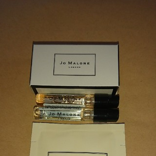 ジョーマローン(Jo Malone)のジョーマローンコロンセット(香水(女性用))