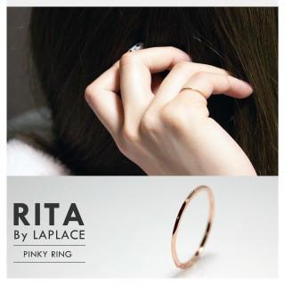 ピンキーリング0号から 指輪 レディース(リング(指輪))