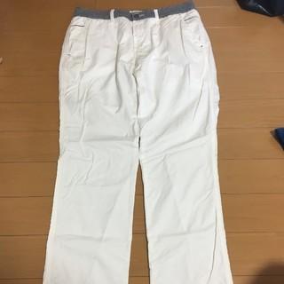 イッカ(ikka)のメンズ ikka 白パンツ XL(その他)