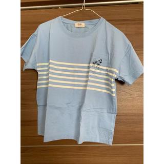 ビームス(BEAMS)のbeamsHeart ディズニーコラボTシャツ(Tシャツ(半袖/袖なし))