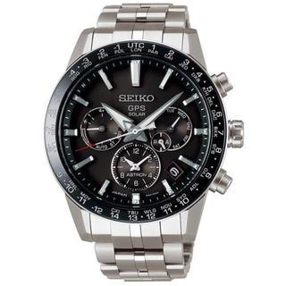 セイコー(SEIKO)の【案内】SEIKO ASTRON ソーラーGPS衛星電波時計 各シリーズ(腕時計(アナログ))