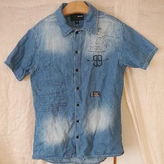 ハーレー(Hurley)のハーレーデニムシャツ (サーフィン)