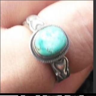インディアン(Indian)のゲイリーリーブス リング(リング(指輪))