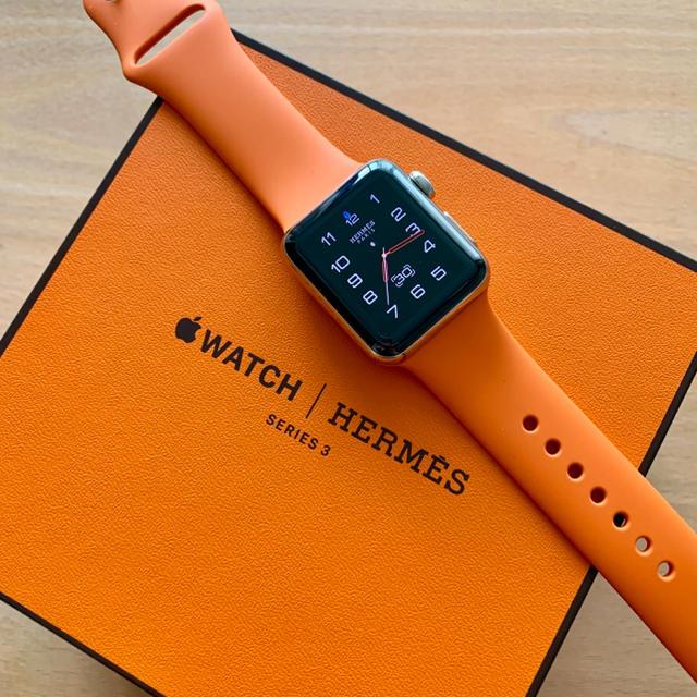 エルメス アップル ウオッチ Apple Watch