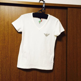 the latest ab29d 8053d 白Tシャツ
