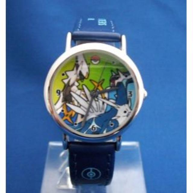 グッチ バッグ レディース 斜めがけ / ポケモンバンドウォッチ-アルセウス腕時計ポケットモンスターの通販 by ROCK6229's shop|ラクマ