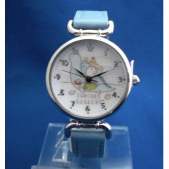 サンエックス - すみっコぐらし腕時計bl-すみっこぐらしリストウォッの通販 by ROCK6229's shop|サンエックスならラクマ