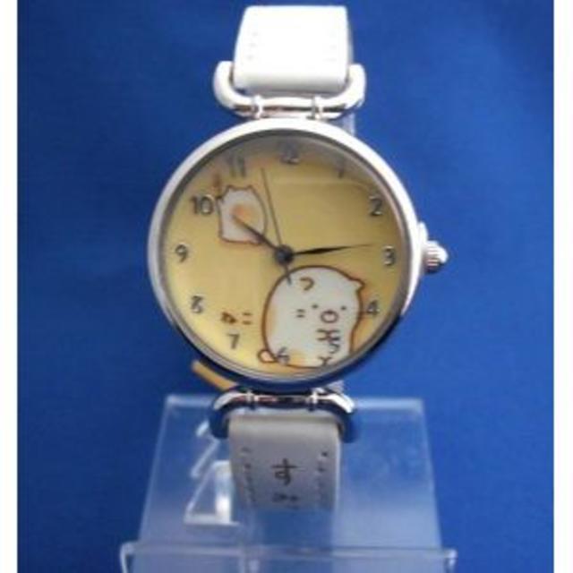 サンエックス - すみっコぐらし腕時計WH1- すみっこぐらしリストウォッチの通販 by ROCK6229's shop|サンエックスならラクマ