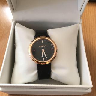 フルラ(Furla)のFURLA VALENTINA 腕時計 レディース R4251103525(腕時計)