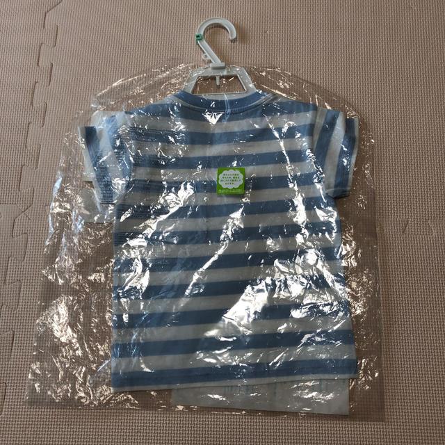 Lisa Larson(リサラーソン)の新品 未使用 UNIQLO リサラーソン Tシャツ キッズ/ベビー/マタニティのベビー服(~85cm)(Tシャツ)の商品写真