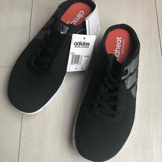 アディダス(adidas)のアディダス新品(スリッポン/モカシン)