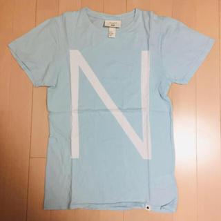 エイチアンドエイチ(H&H)のNORD surf Tシャツ 【 カットソー XS 半袖 N. H&M 】(Tシャツ/カットソー(半袖/袖なし))