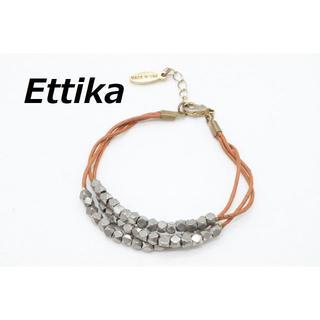 エティカ(Ettika)の0nu-bo-0様専用 2点セット(ブレスレット/バングル)