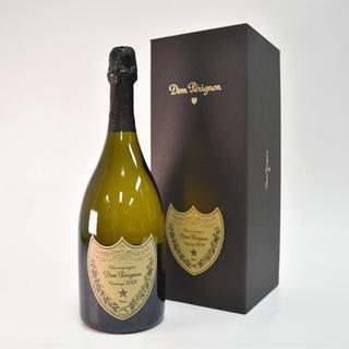 ドンペリニヨン(Dom Pérignon)の★ドンペリニヨン ブリュット 白 2009年 750ml シャンパーニュ 箱付(シャンパン/スパークリングワイン)