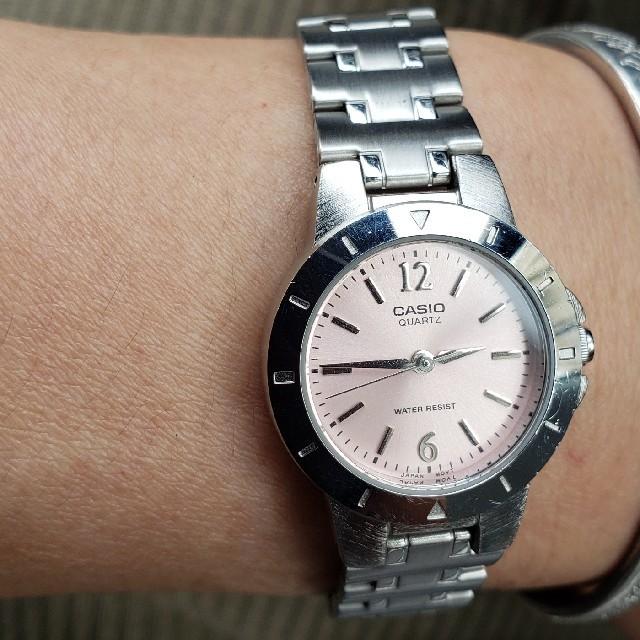 時計 フランクミュラー ランキング - CASIO - CASIOレディースの通販 by あらん's shop|カシオならラクマ