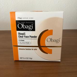 オバジ(Obagi)のオバジ C クリアフェイスパウダー(フェイスパウダー)