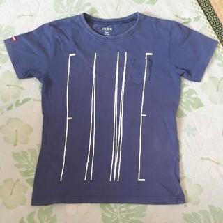 イッカ(ikka)のikka Tシャツ140cm(Tシャツ/カットソー)
