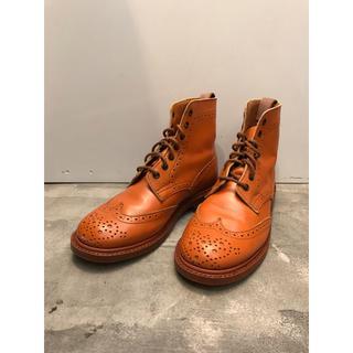 トリッカーズ(Trickers)の革靴 ブーツ トリッカーズ(ブーツ)