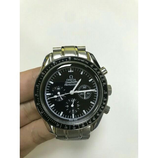 OMEGA - OMEGAーマスタープラネットオーシャン腕時計 の通販 by goal_3wyediye's shop|オメガならラクマ
