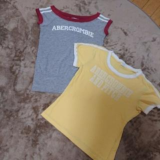 アバクロンビーアンドフィッチ(Abercrombie&Fitch)のAbercrombie & Fitch  (Tシャツ(半袖/袖なし))