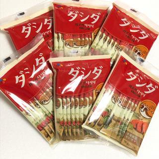 コストコ(コストコ)のコストコ ダシダ 12本×6袋 (調味料)