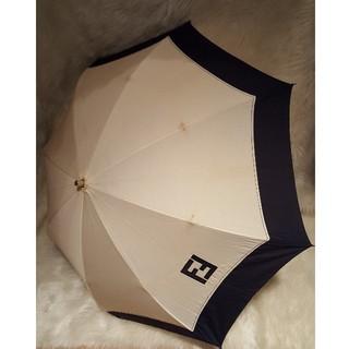 フェンディ(FENDI)のFENDY フェンディ 折り畳み 傘(傘)