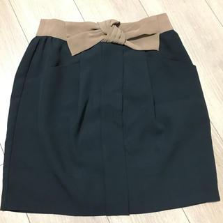 グローブ(grove)のスカート(ミニスカート)