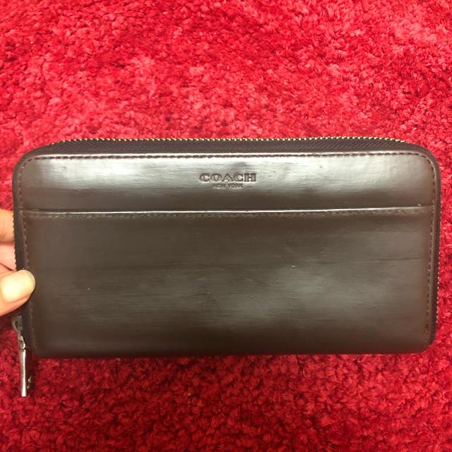 COACH - ブランド財布の通販 by T T's shop|コーチならラクマ