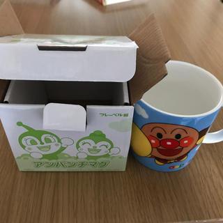 アンパンマン(アンパンマン)のアンパンマンマグカップ(マグカップ)