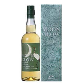 MOON GLOW LimitedEdition2019 ムーングロウ(ウイスキー)