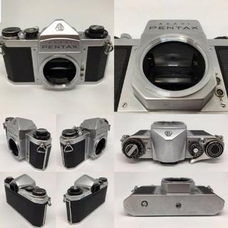 PENTAX - Pentax SV カメラ / Takumar 35mm f2.8 レンズ