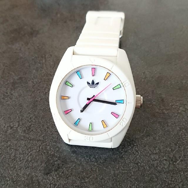 オメガ 時計 定価 / adidas - アディダス ADH2915  腕時計 新品電池交換済 ユニセックスの通販 by ドリー's shop|アディダスならラクマ
