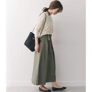 ドアーズ(DOORS / URBAN RESEARCH)のドアーズ スカート(ロングスカート)