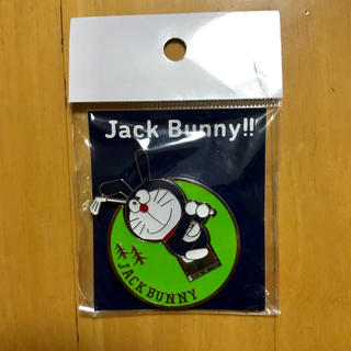 パーリーゲイツ(PEARLY GATES)のジャックバニー  JackBunny!! ドラえもん マーカー(その他)